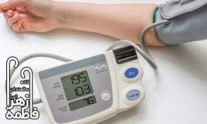 نکاتی در مورد اندازه گیری فشار خون